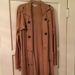 Cabi trench